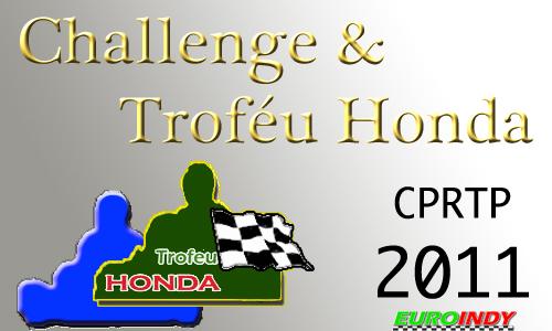 Challenge e Troféu Honda 2011