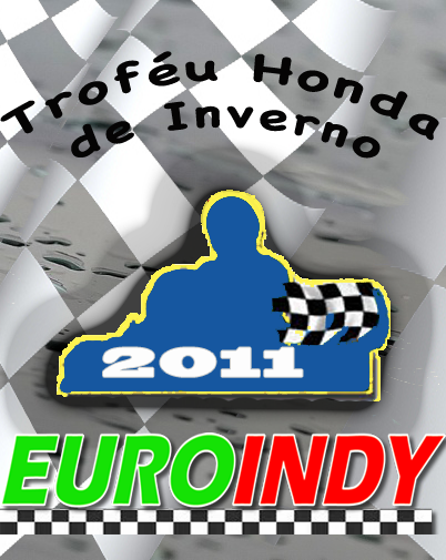 Trofeu Honda Inverno 2011