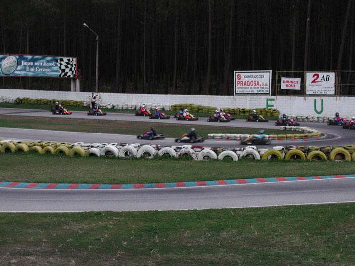 Trofeu de Inverno 2002 - Euroindy