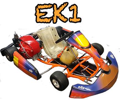 Kart EK1