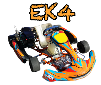 Kart EK4