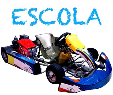 Kart Escola