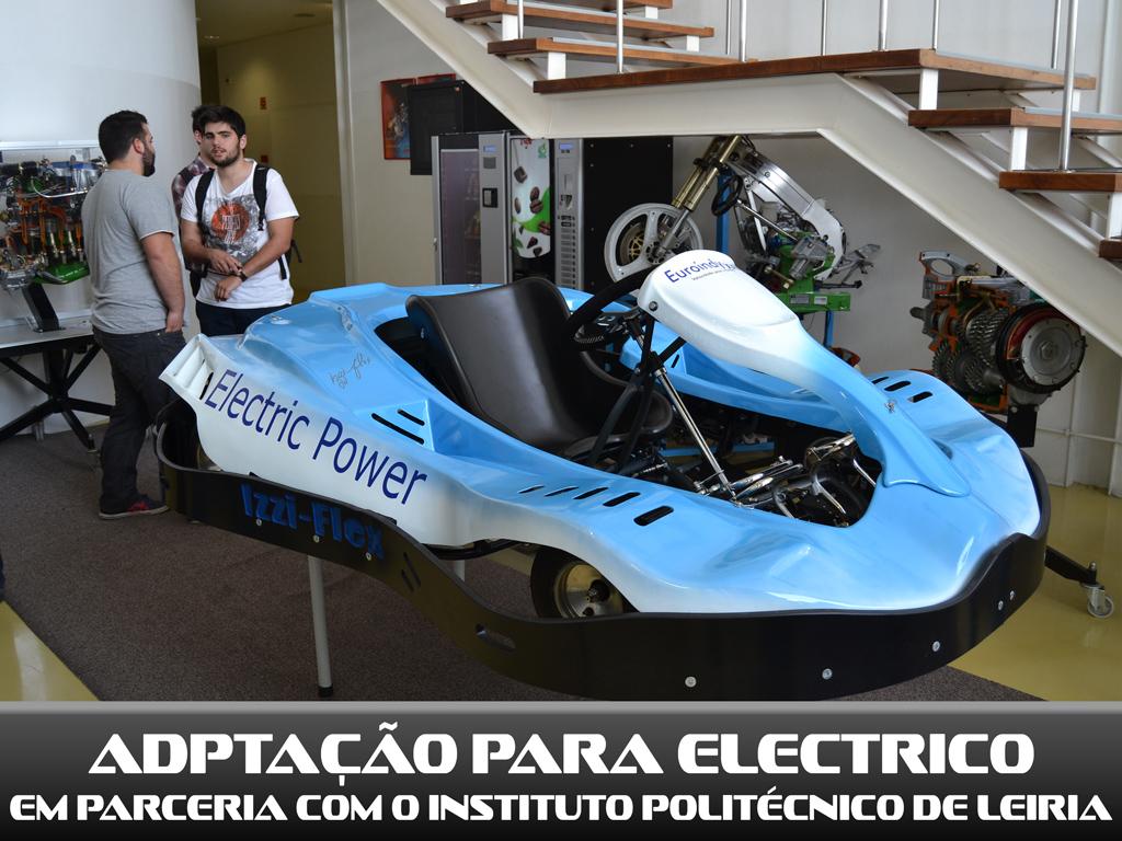 Electric Power IzziFlex