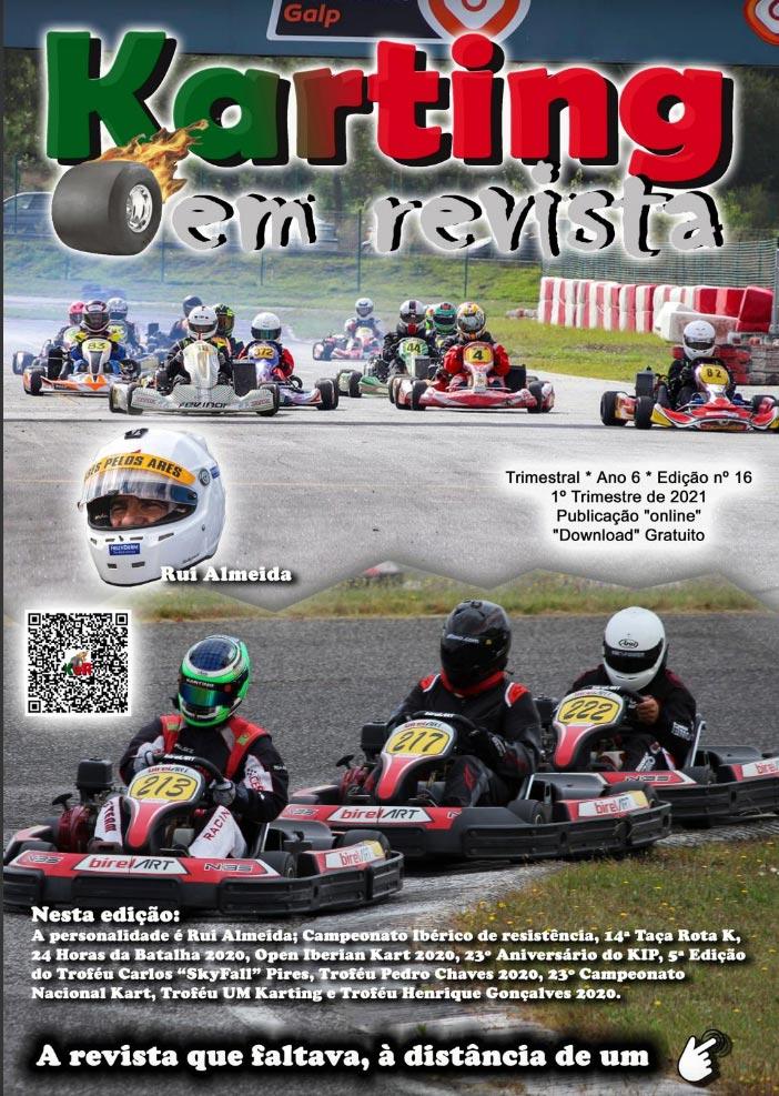 Revista Ker Edição 16