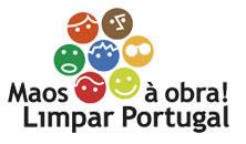 Mãos á obra Limpa Portugal