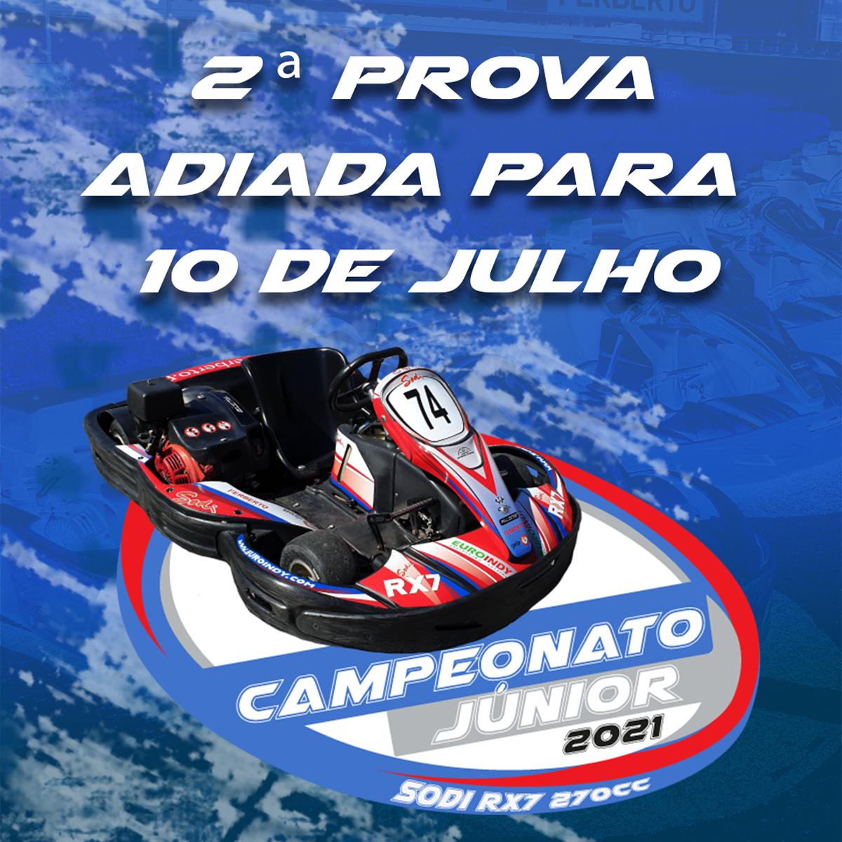 Campeonato Júnior