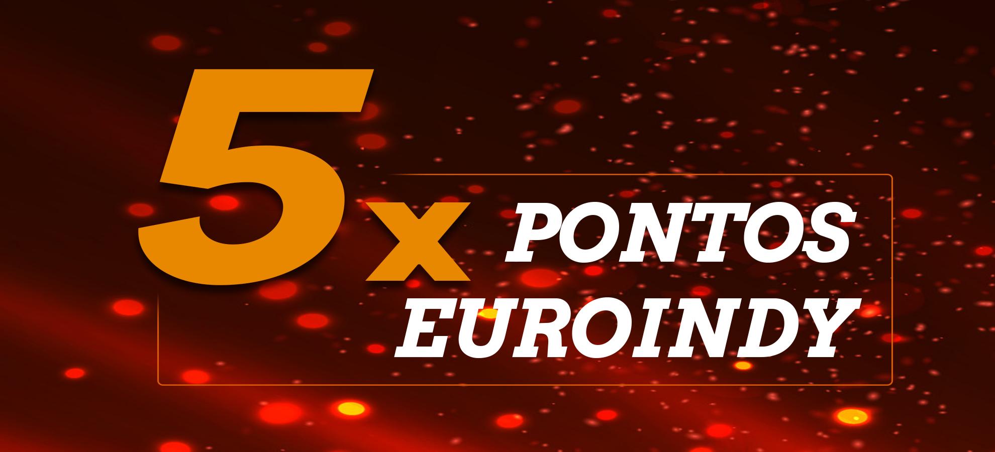 Pontos Euroindy