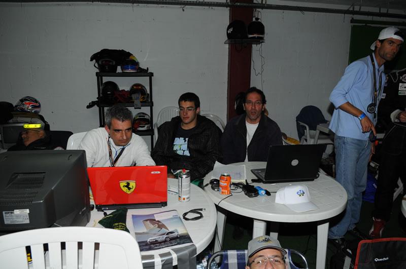 24 Horas da Batalha 2010 - Prova4