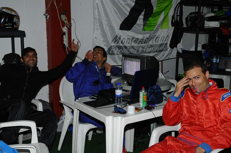 24 Horas da Batalha 2010 - Prova30