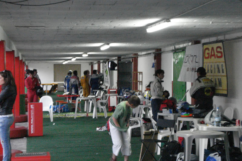 24 Horas da Batalha 2010 - Treinos Livres87