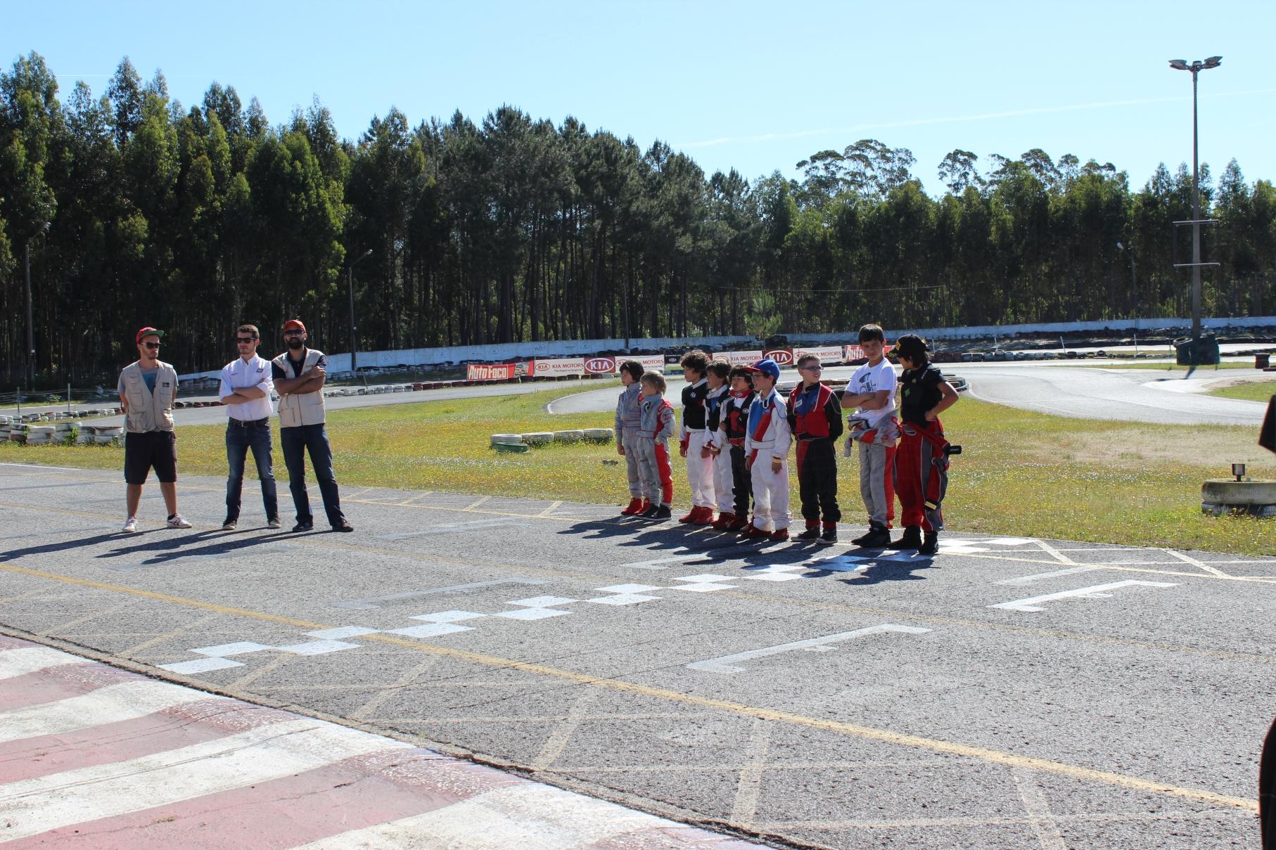 Troféu Honda 2014 - 1ª Prova0
