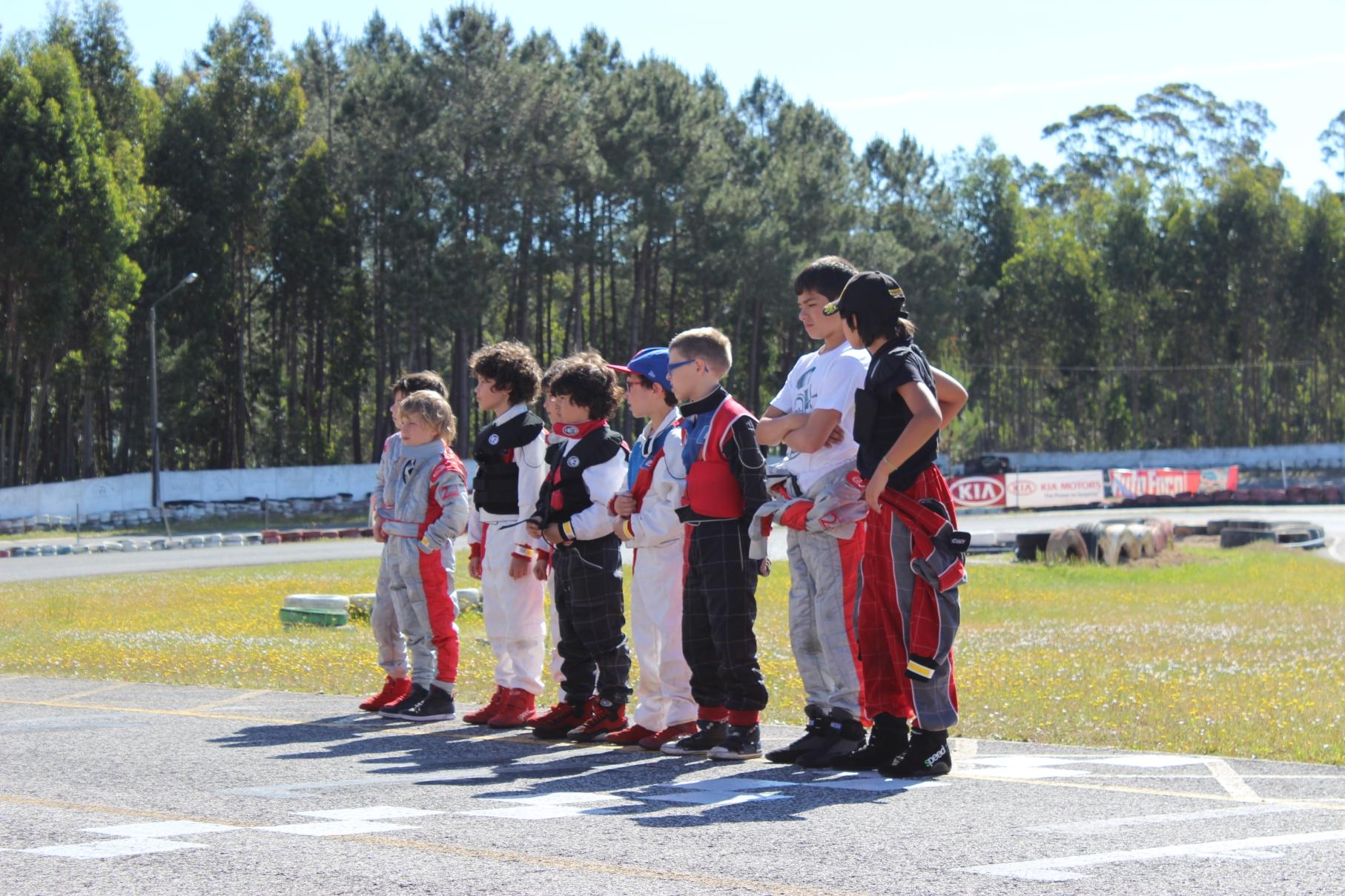 Troféu Honda 2014 - 1ª Prova1