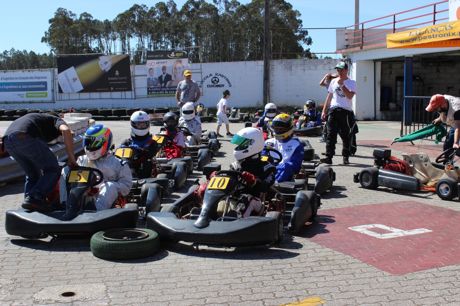 Troféu Honda 2014 - 1ª Prova7