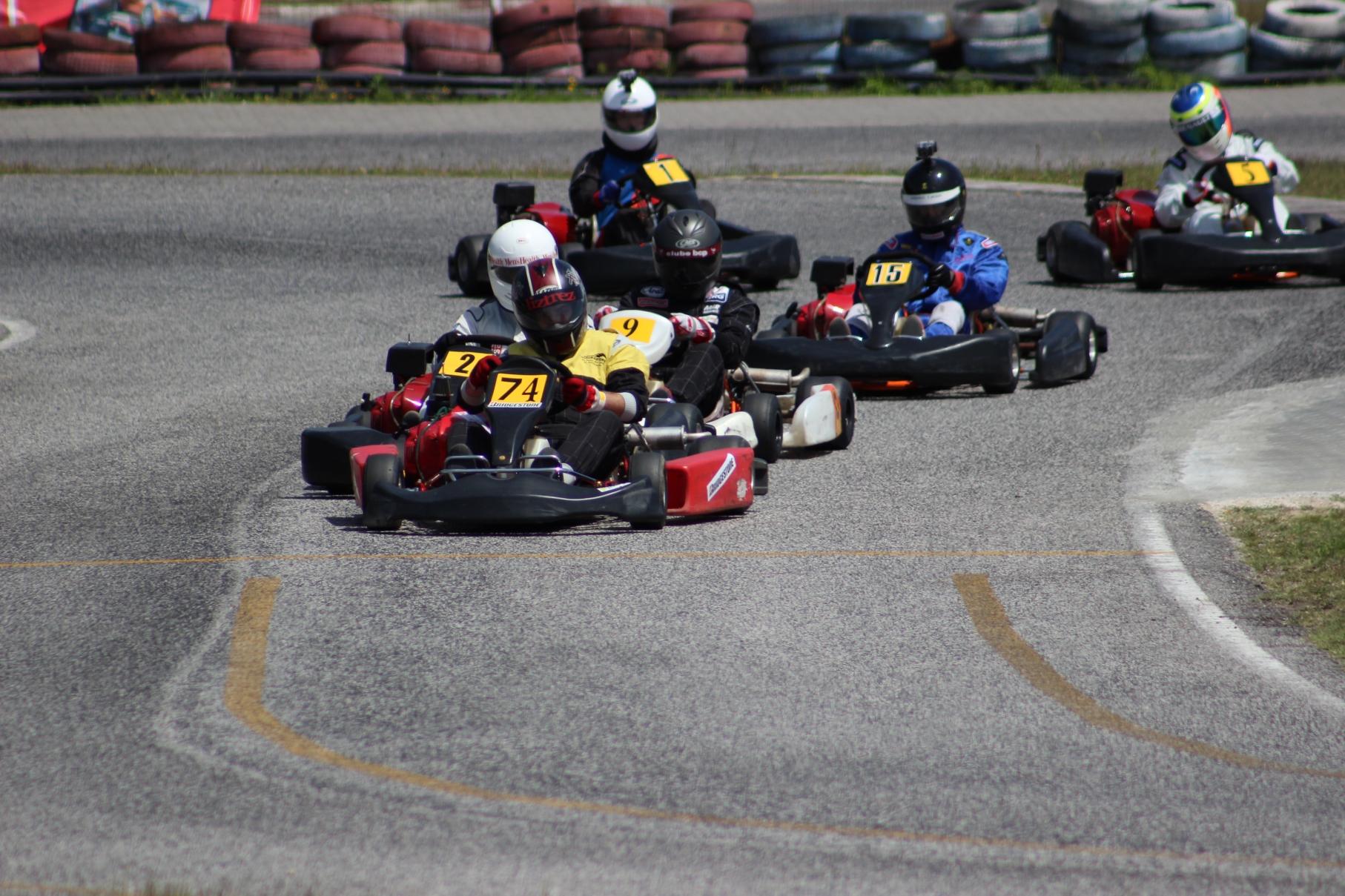 Troféu Honda 2014 - 1ª Prova21