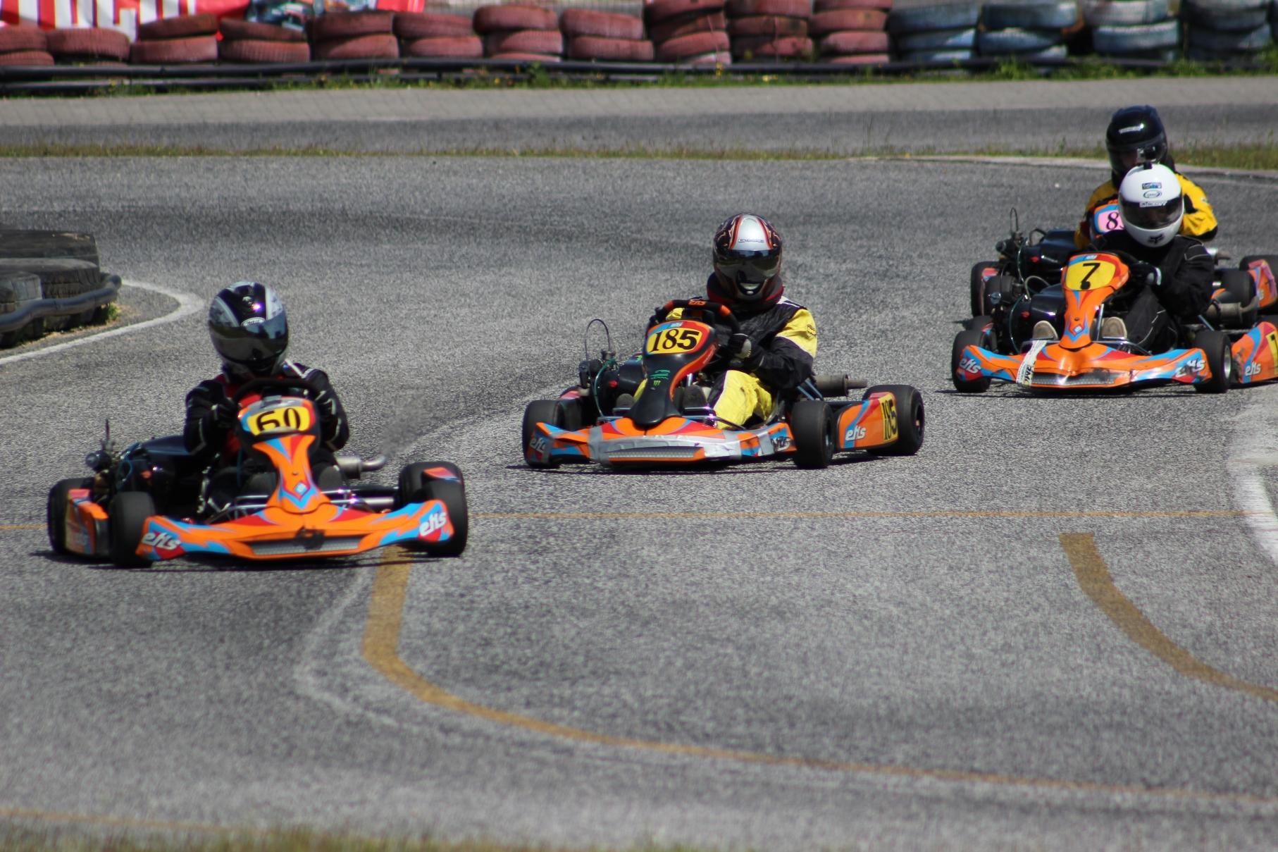 Troféu Honda 2014 - 1ª Prova25