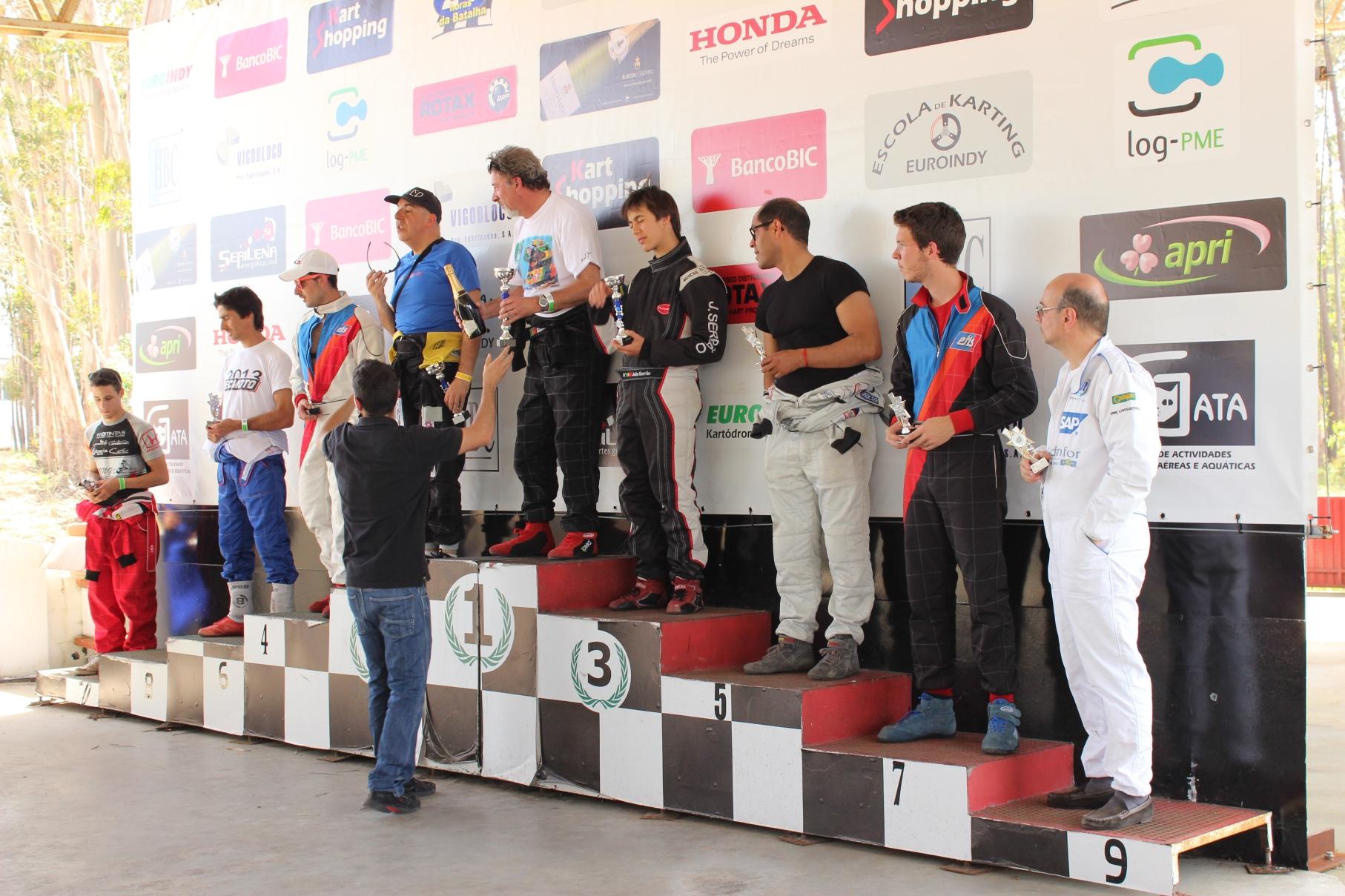 Troféu Honda 2014 - 1ª Prova30