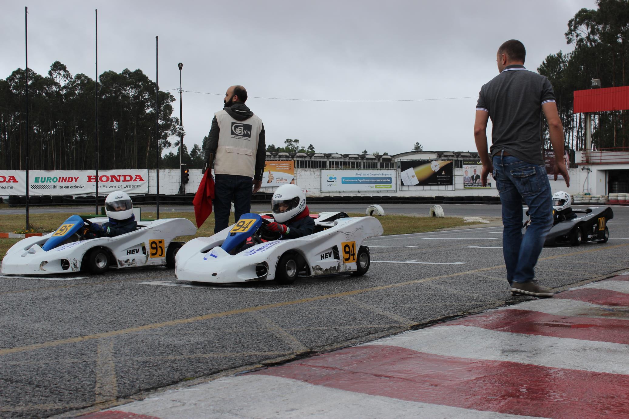 Troféu Honda 2014 - 2ª Prova0