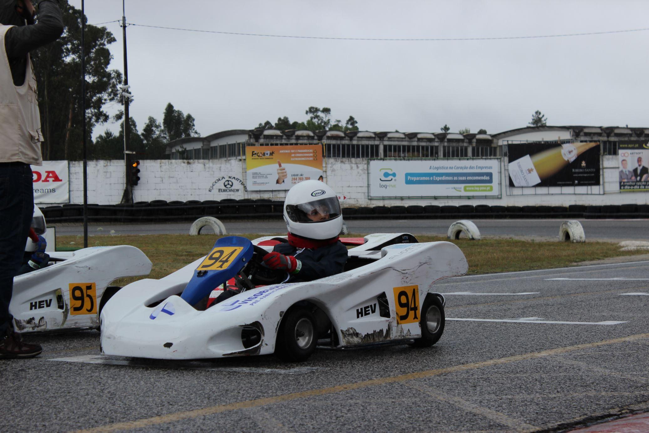 Troféu Honda 2014 - 2ª Prova1