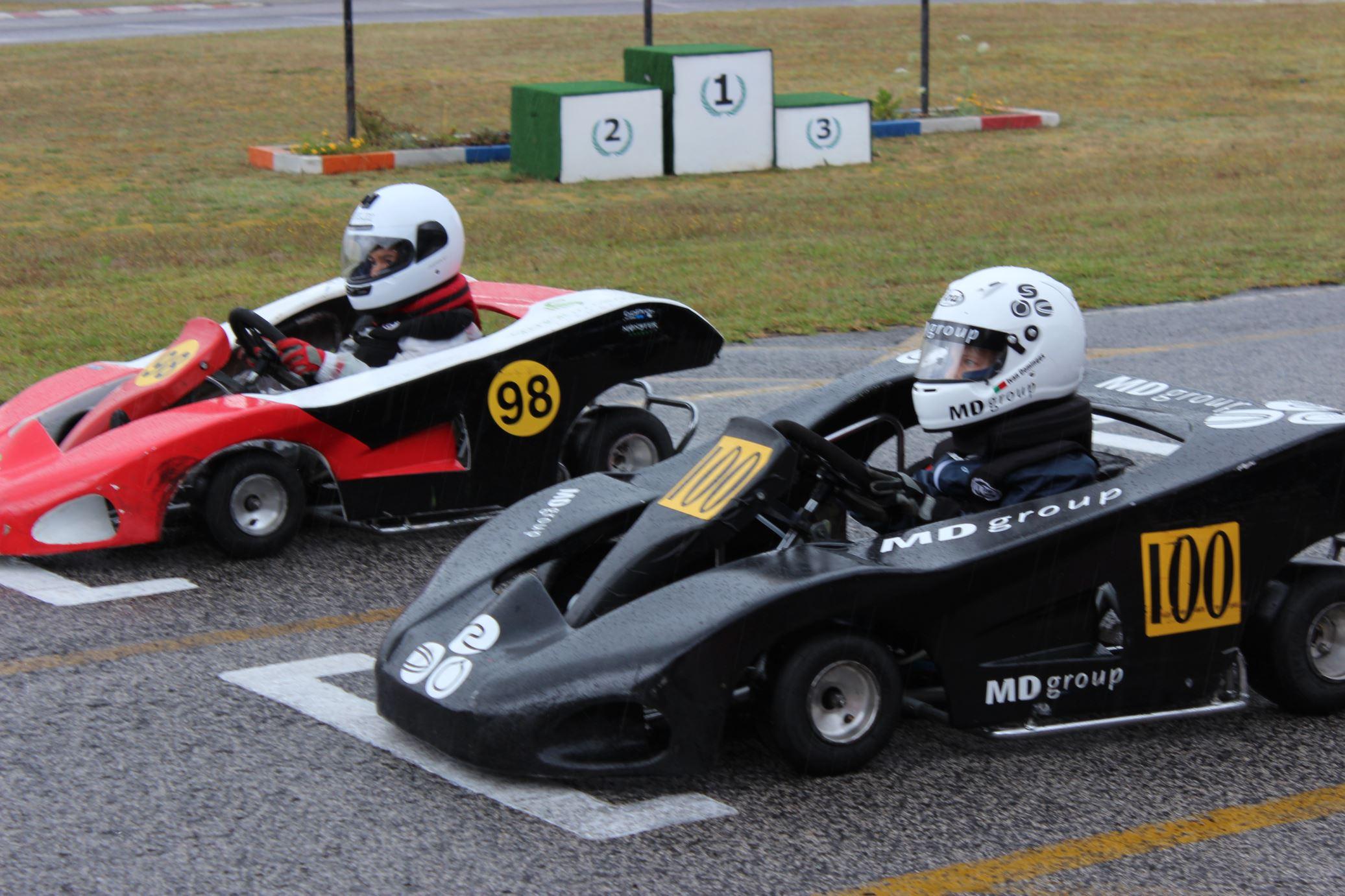 Troféu Honda 2014 - 2ª Prova2