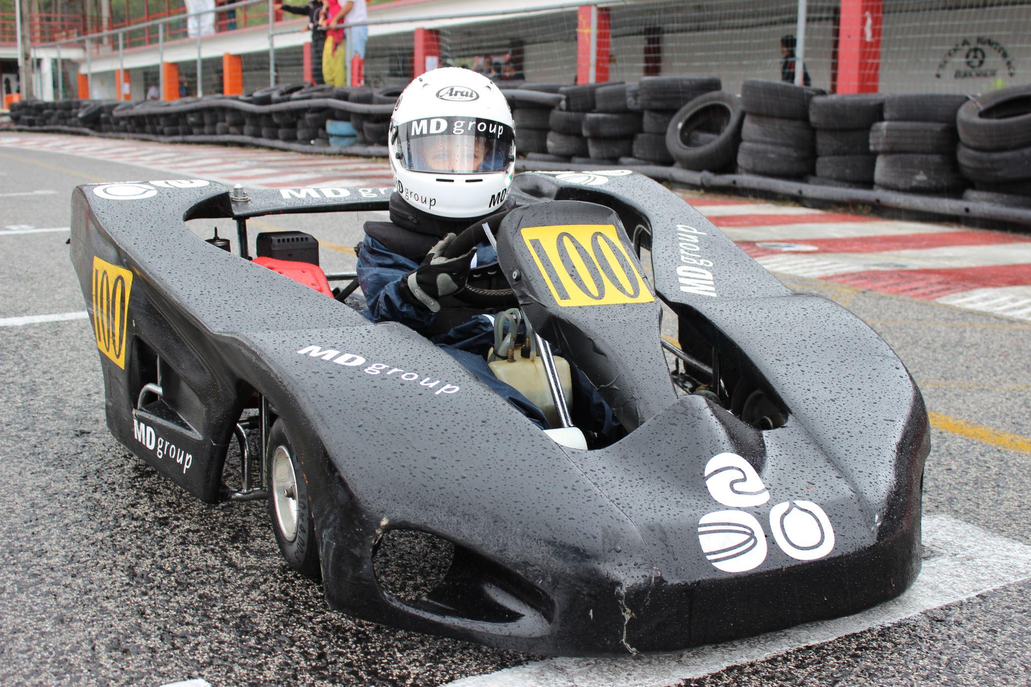 Troféu Honda 2014 - 2ª Prova6