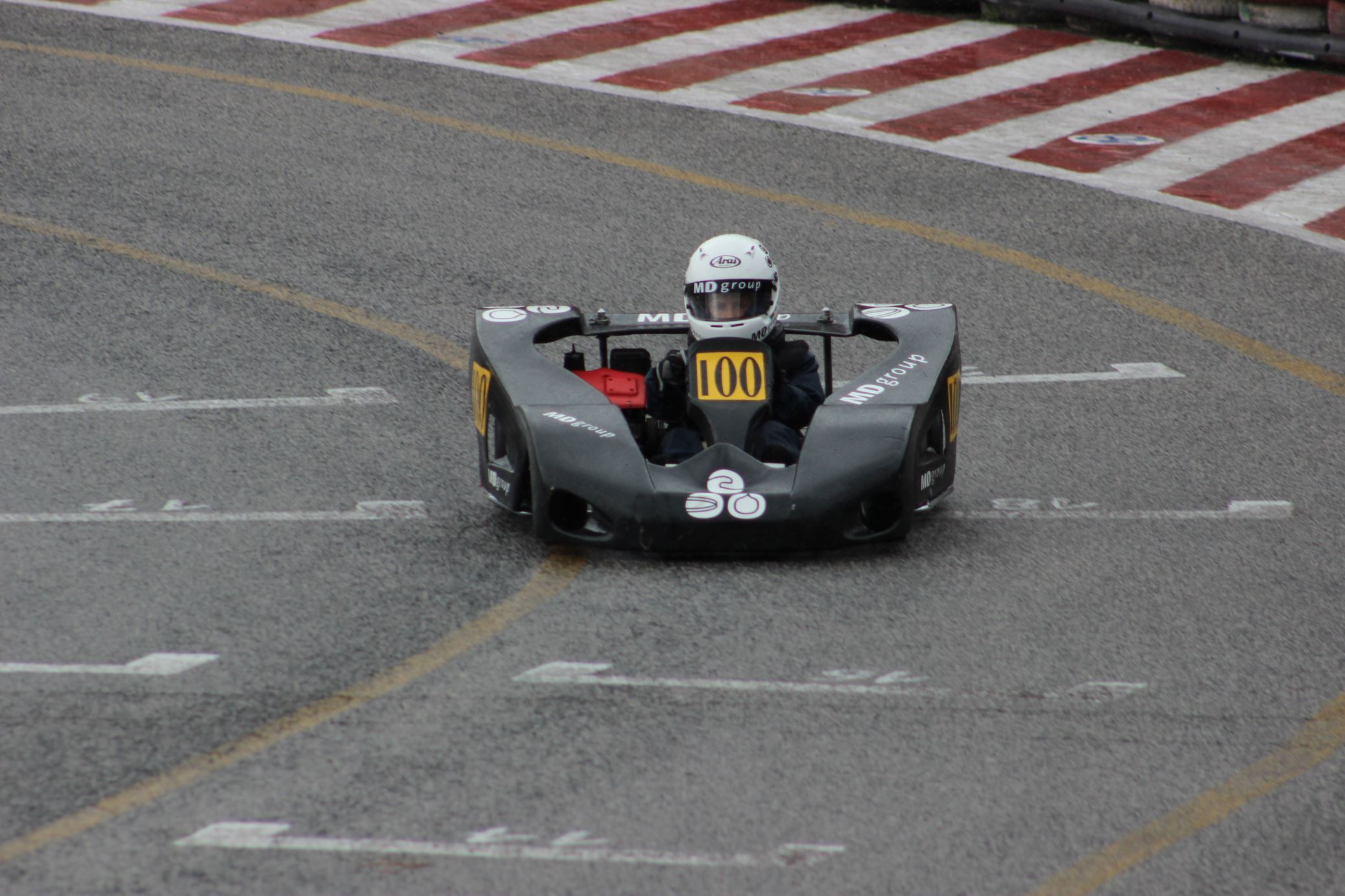 Troféu Honda 2014 - 2ª Prova12