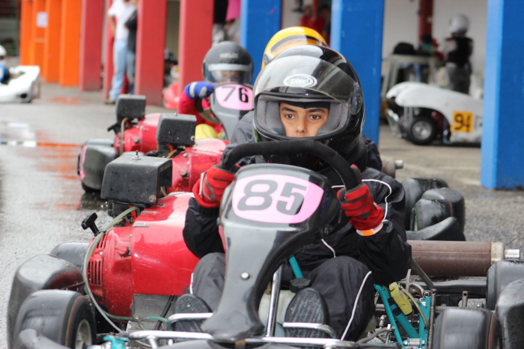 Troféu Honda 2014 - 2ª Prova15