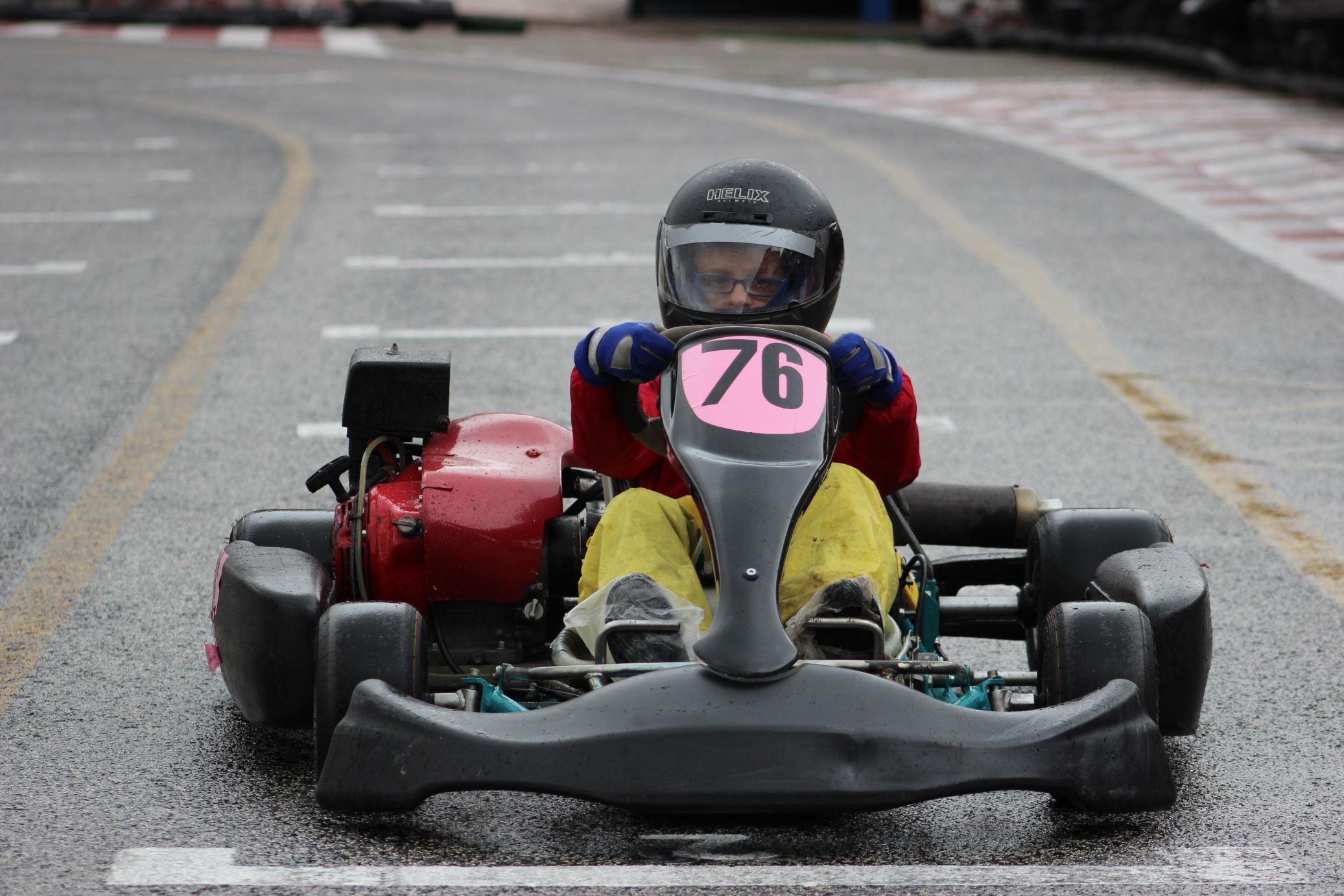 Troféu Honda 2014 - 2ª Prova22