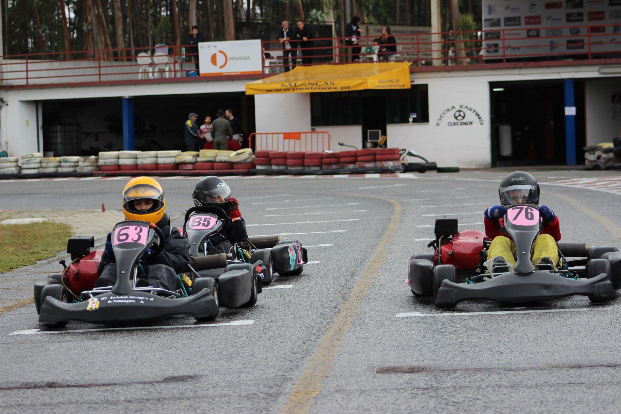 Troféu Honda 2014 - 2ª Prova24