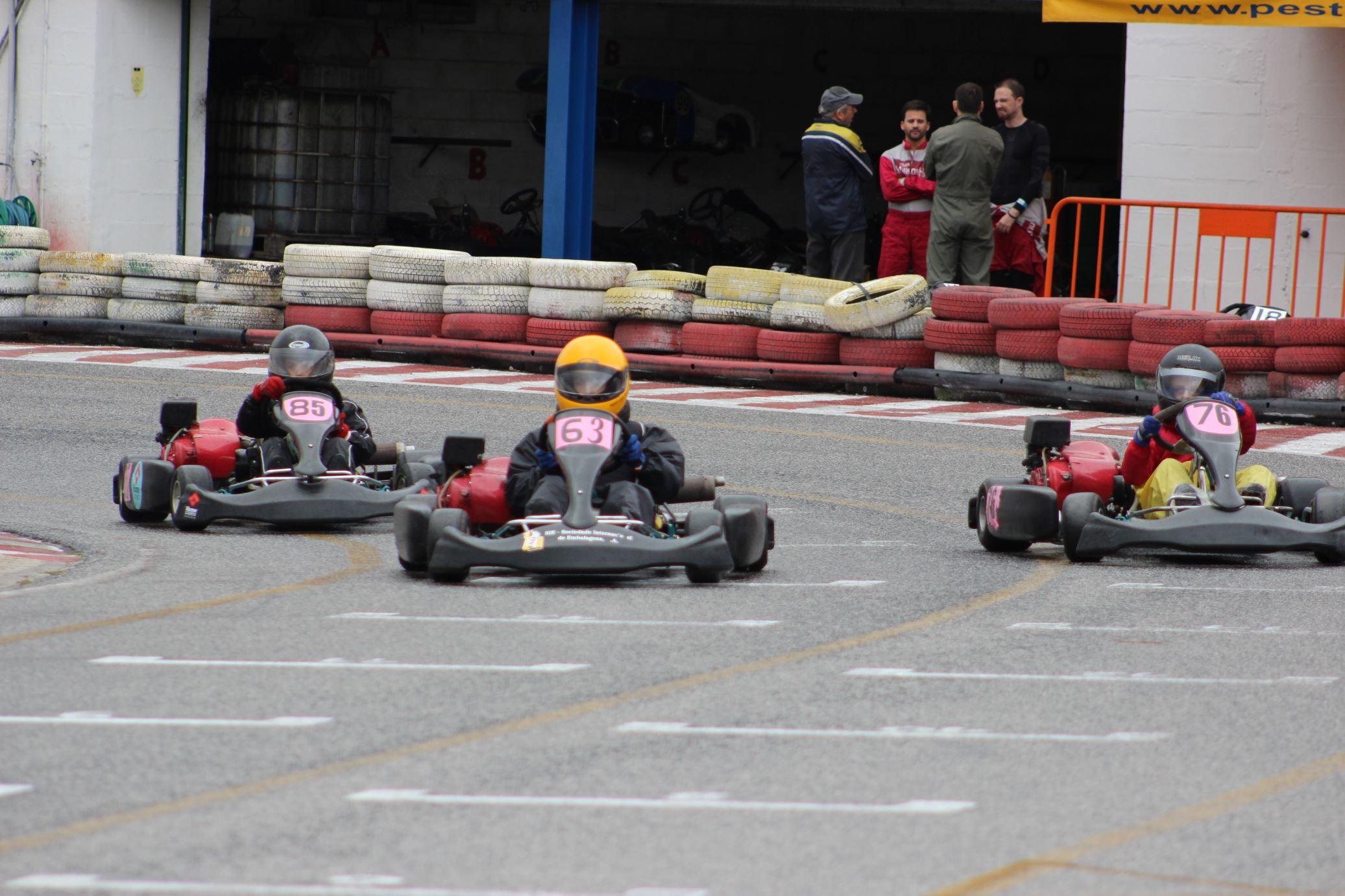 Troféu Honda 2014 - 2ª Prova30