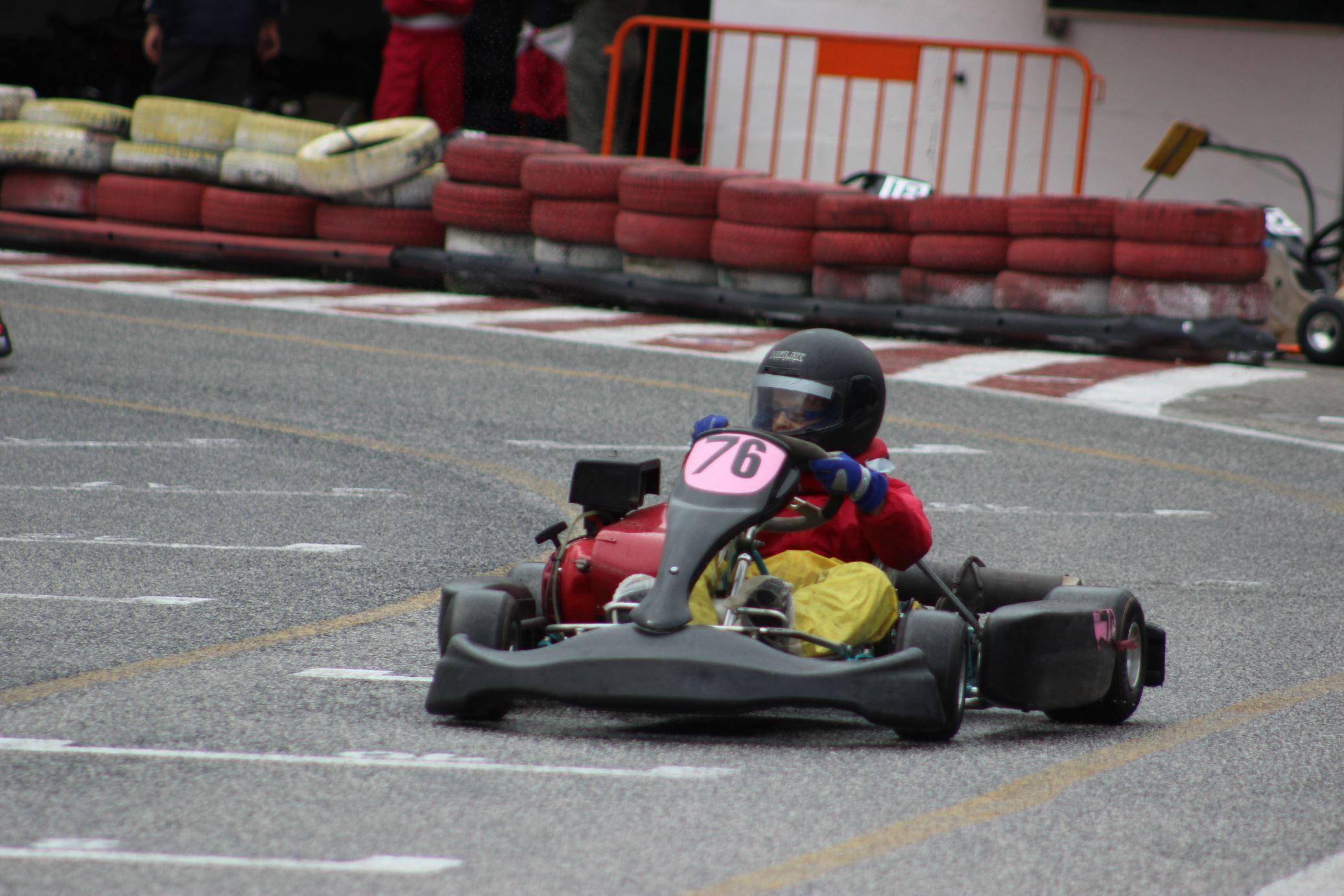 Troféu Honda 2014 - 2ª Prova47