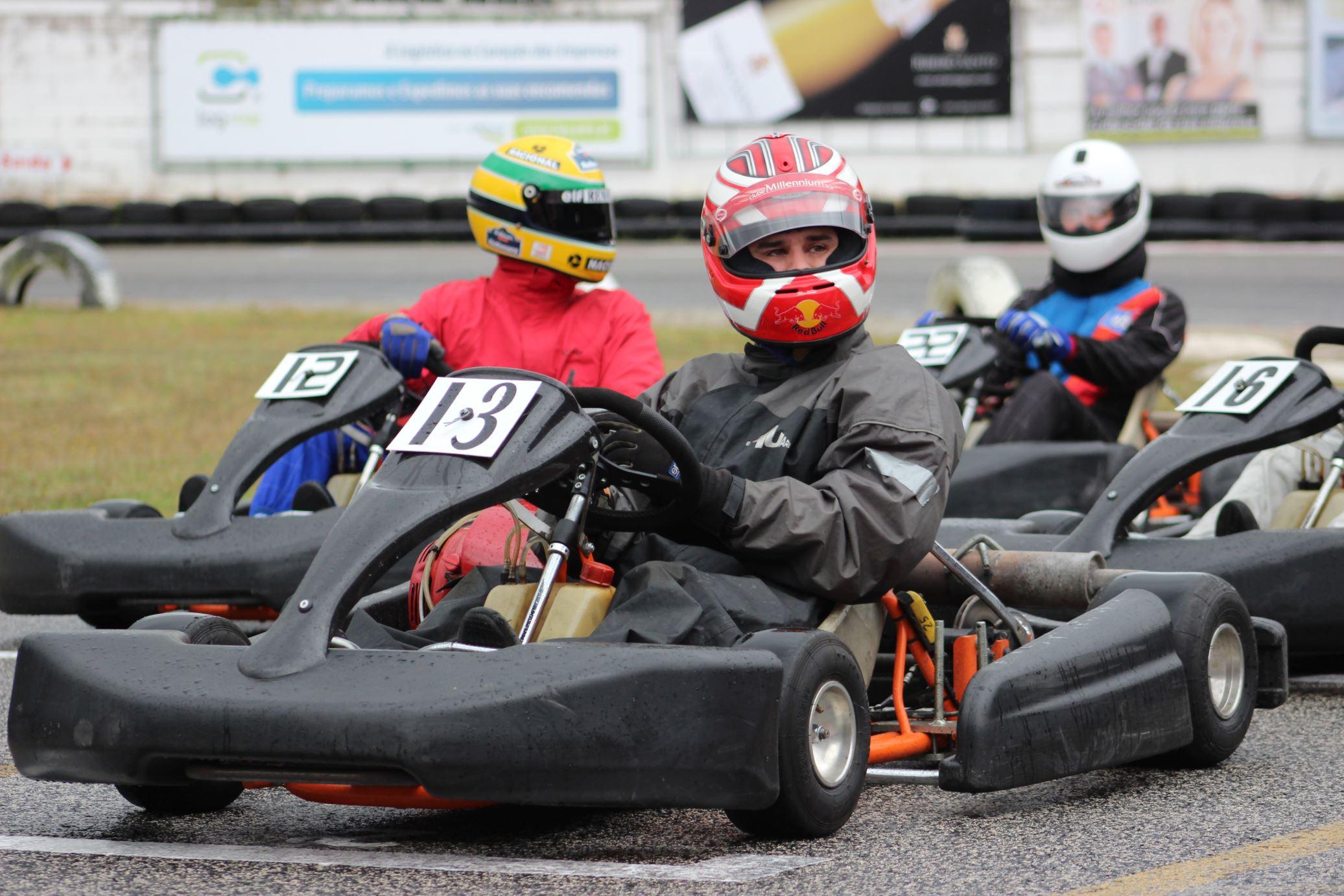 Troféu Honda 2014 - 2ª Prova50
