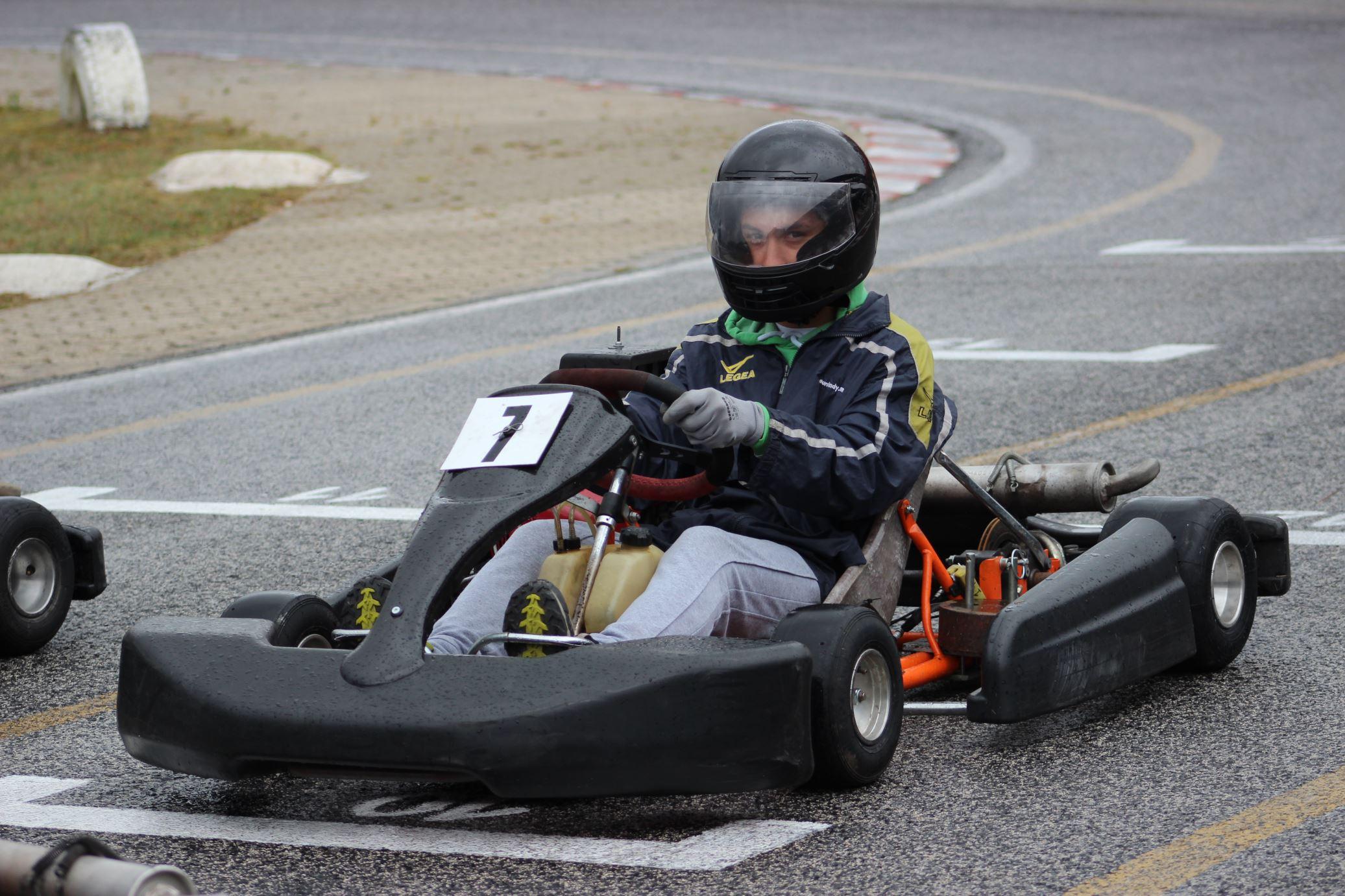 Troféu Honda 2014 - 2ª Prova58