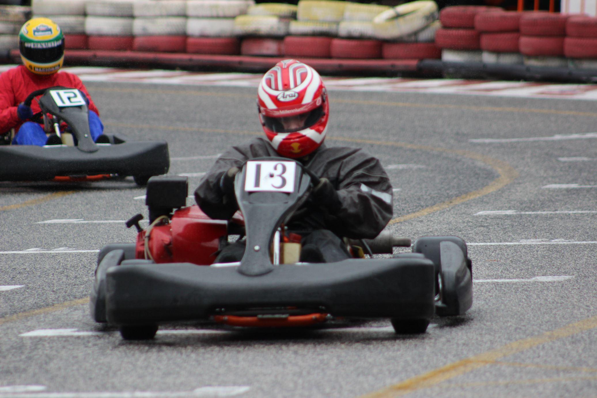 Troféu Honda 2014 - 2ª Prova67