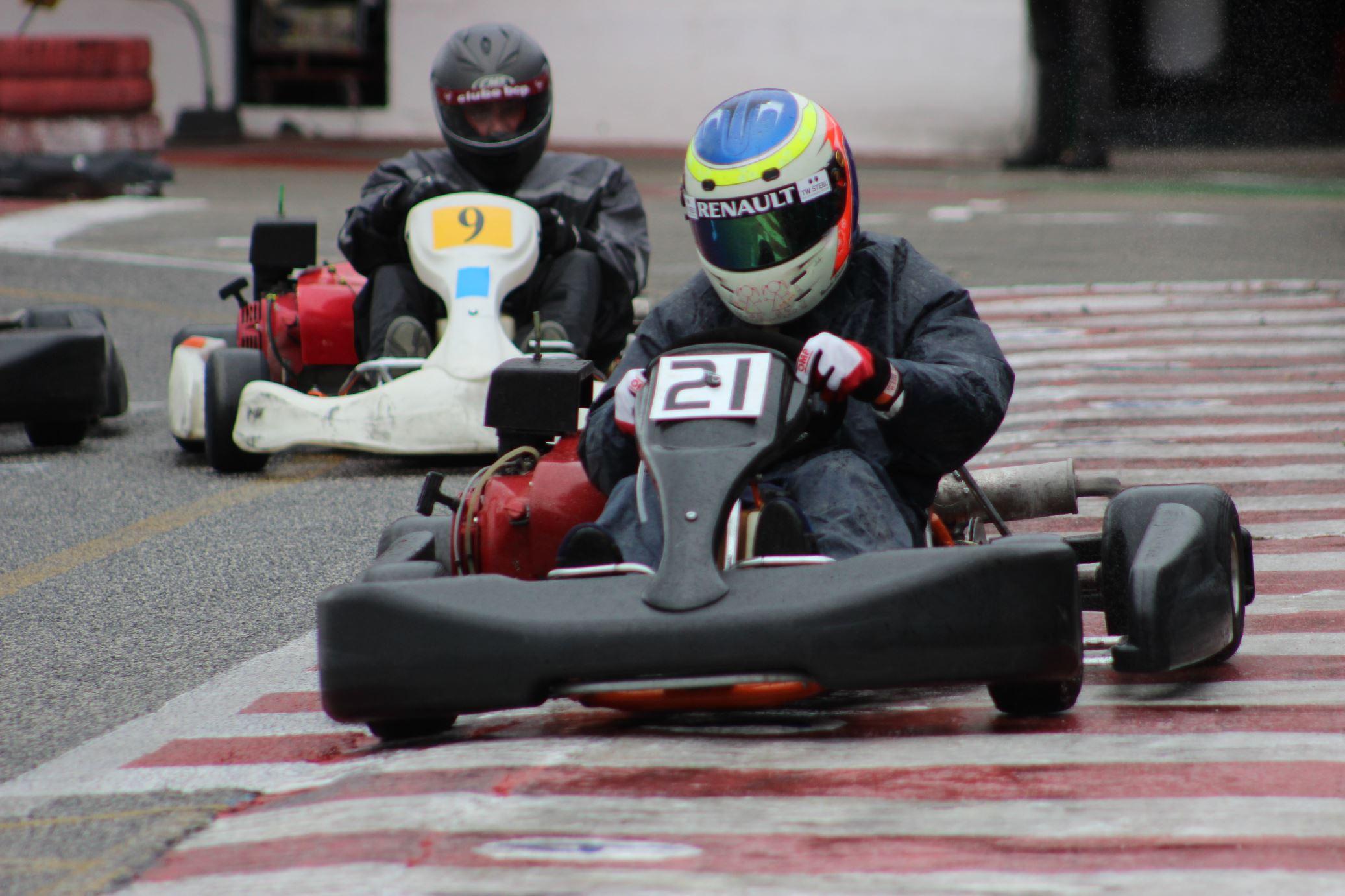 Troféu Honda 2014 - 2ª Prova70