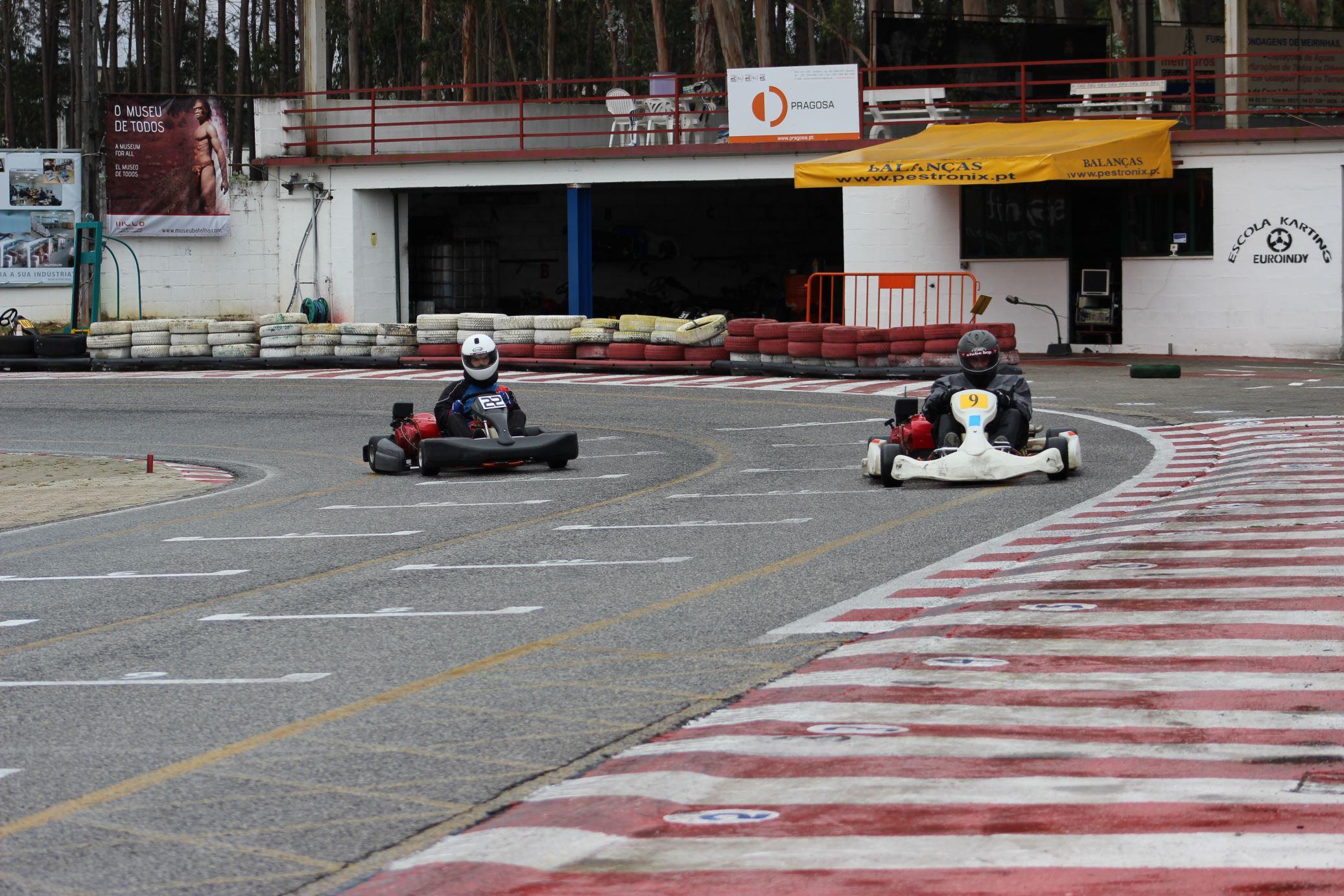 Troféu Honda 2014 - 2ª Prova72