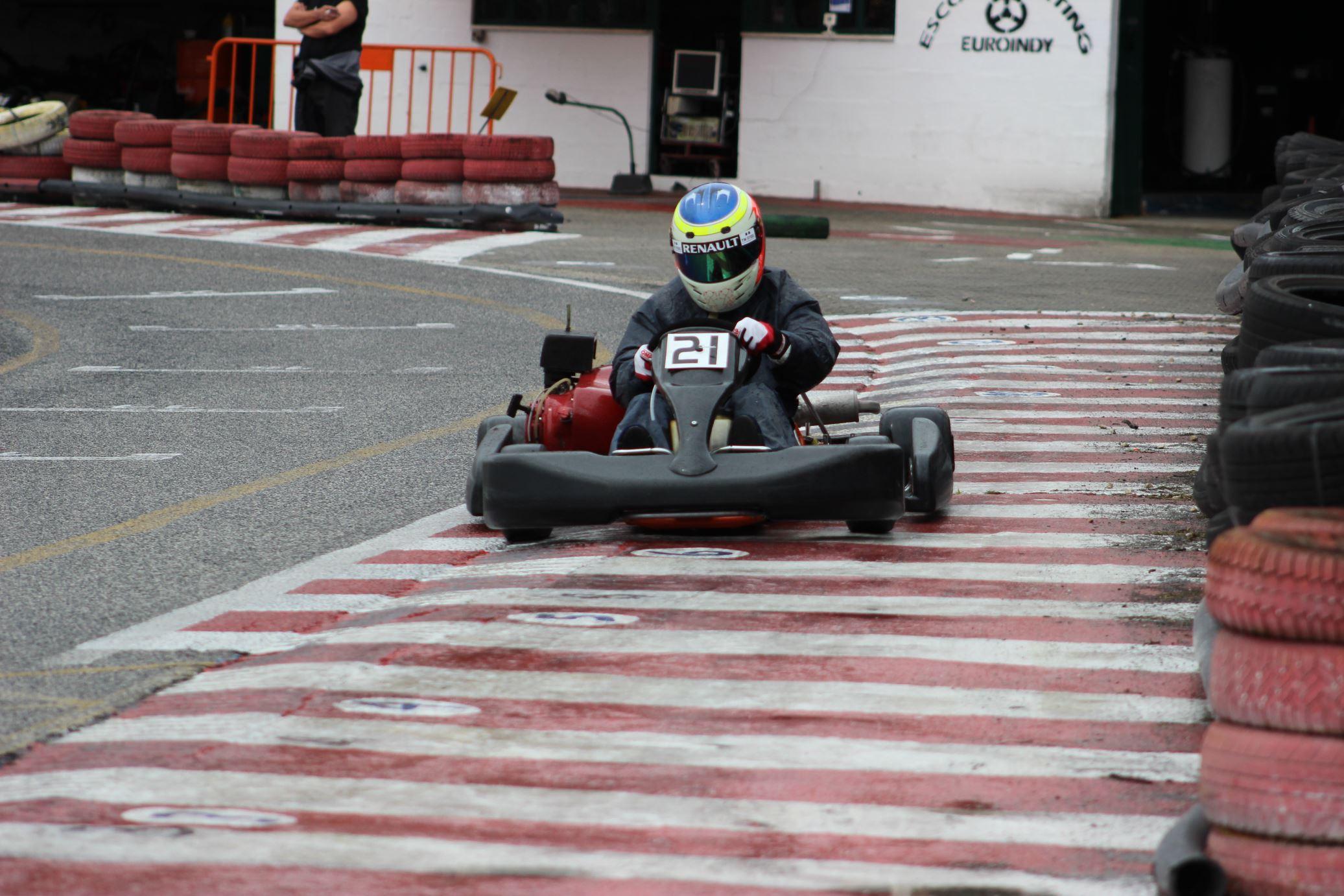 Troféu Honda 2014 - 2ª Prova76