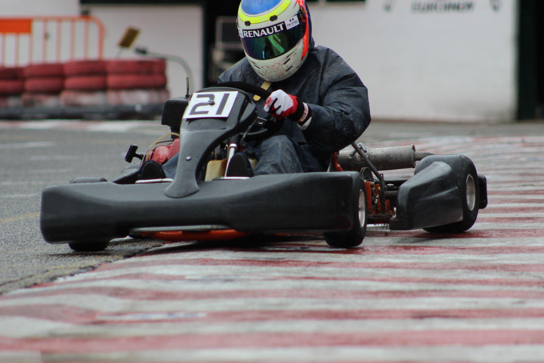 Troféu Honda 2014 - 2ª Prova82