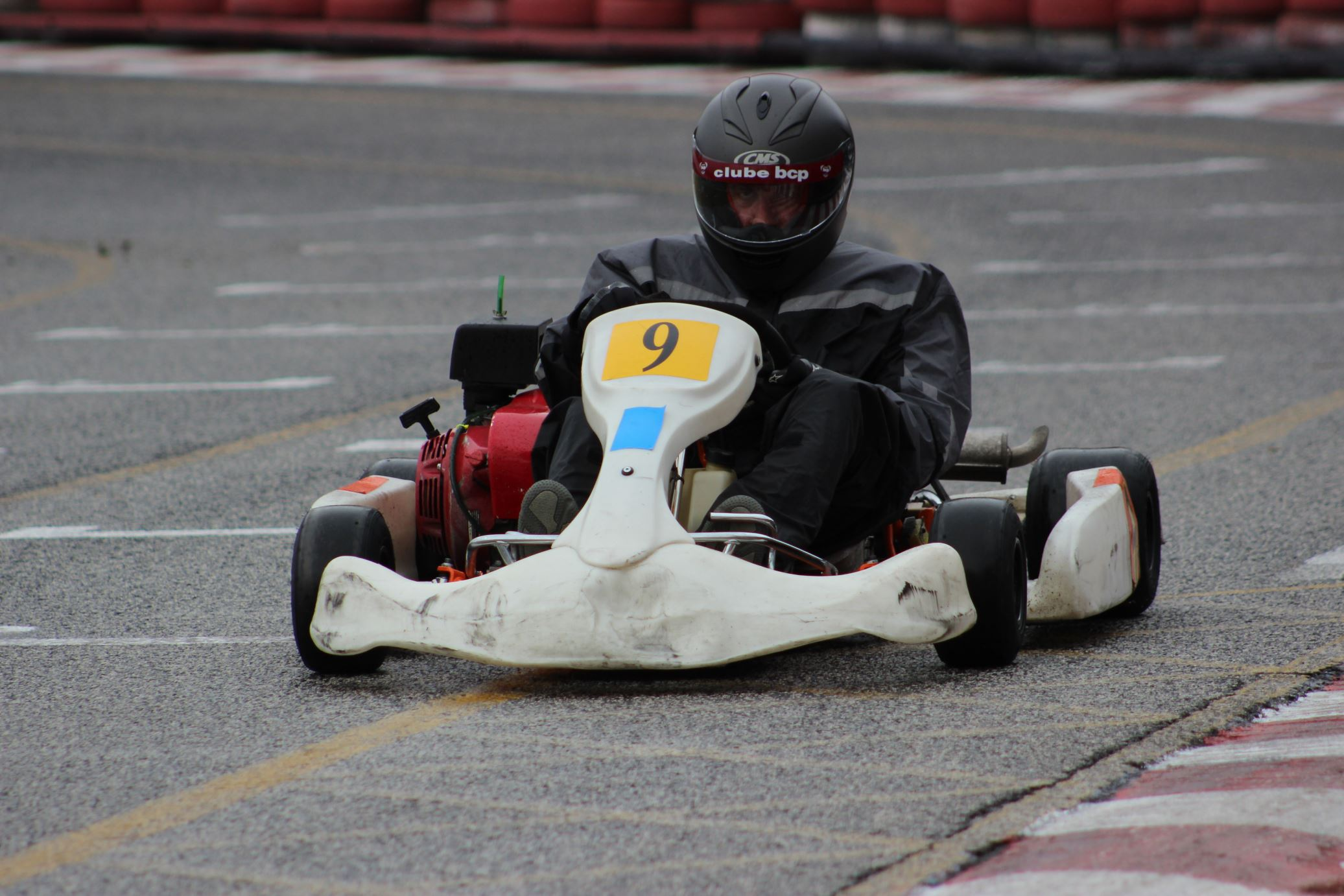 Troféu Honda 2014 - 2ª Prova84