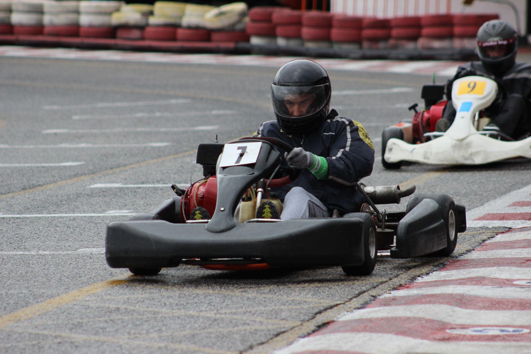 Troféu Honda 2014 - 2ª Prova91