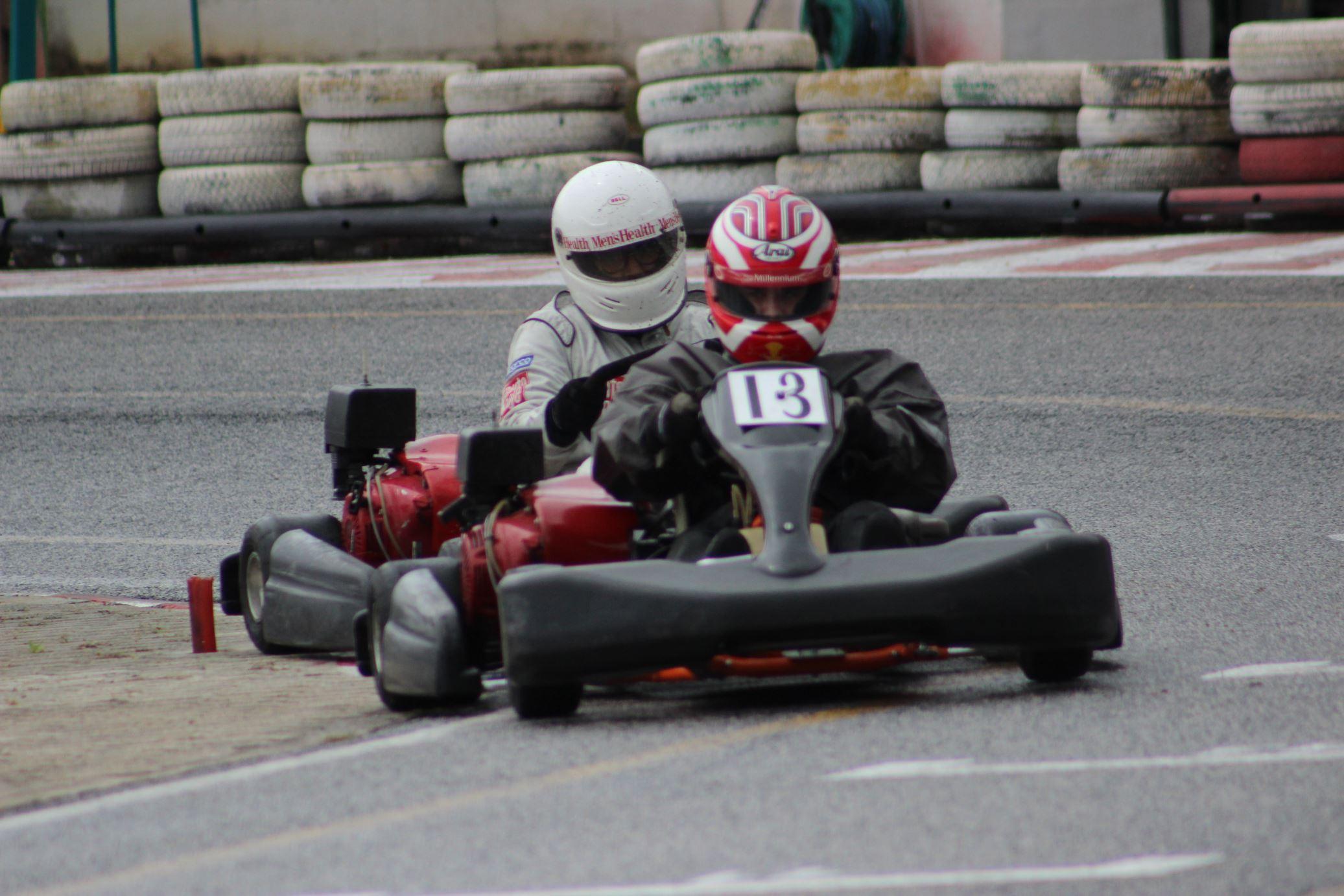 Troféu Honda 2014 - 2ª Prova95
