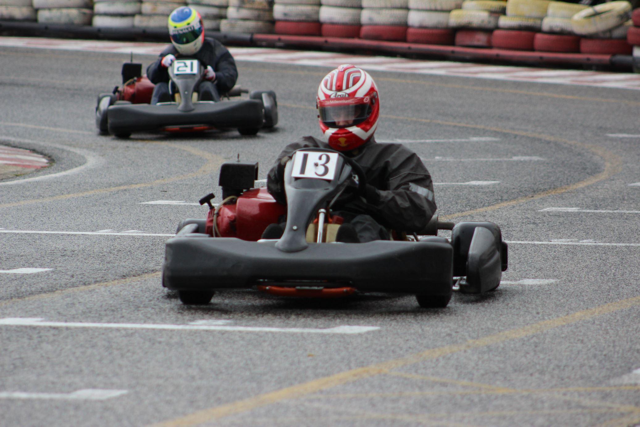 Troféu Honda 2014 - 2ª Prova98