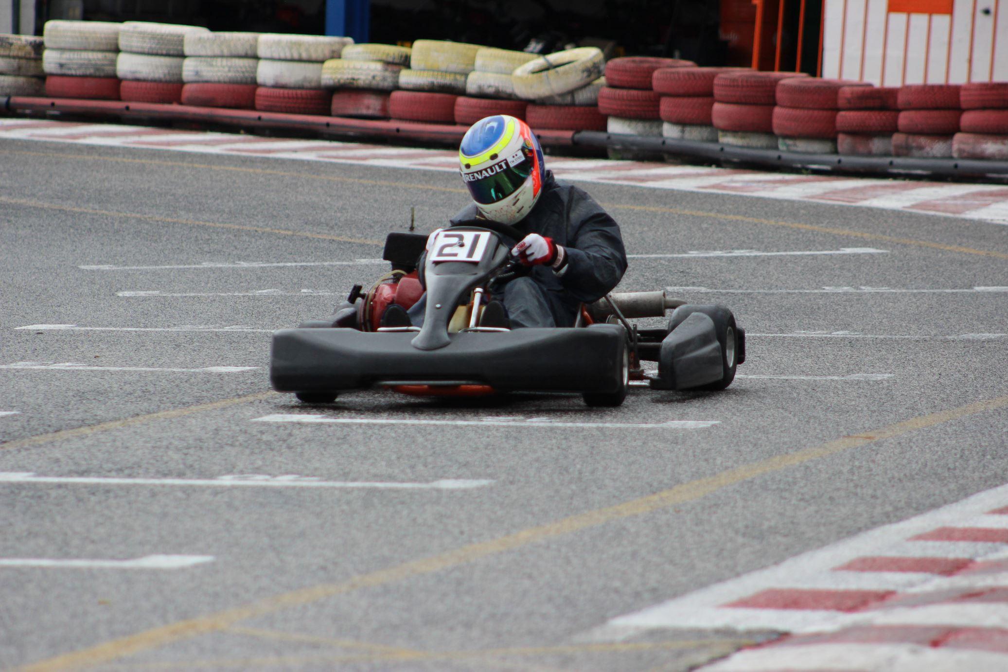 Troféu Honda 2014 - 2ª Prova99