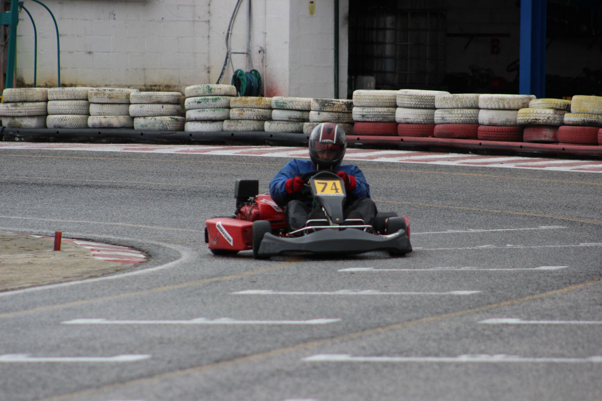 Troféu Honda 2014 - 2ª Prova100