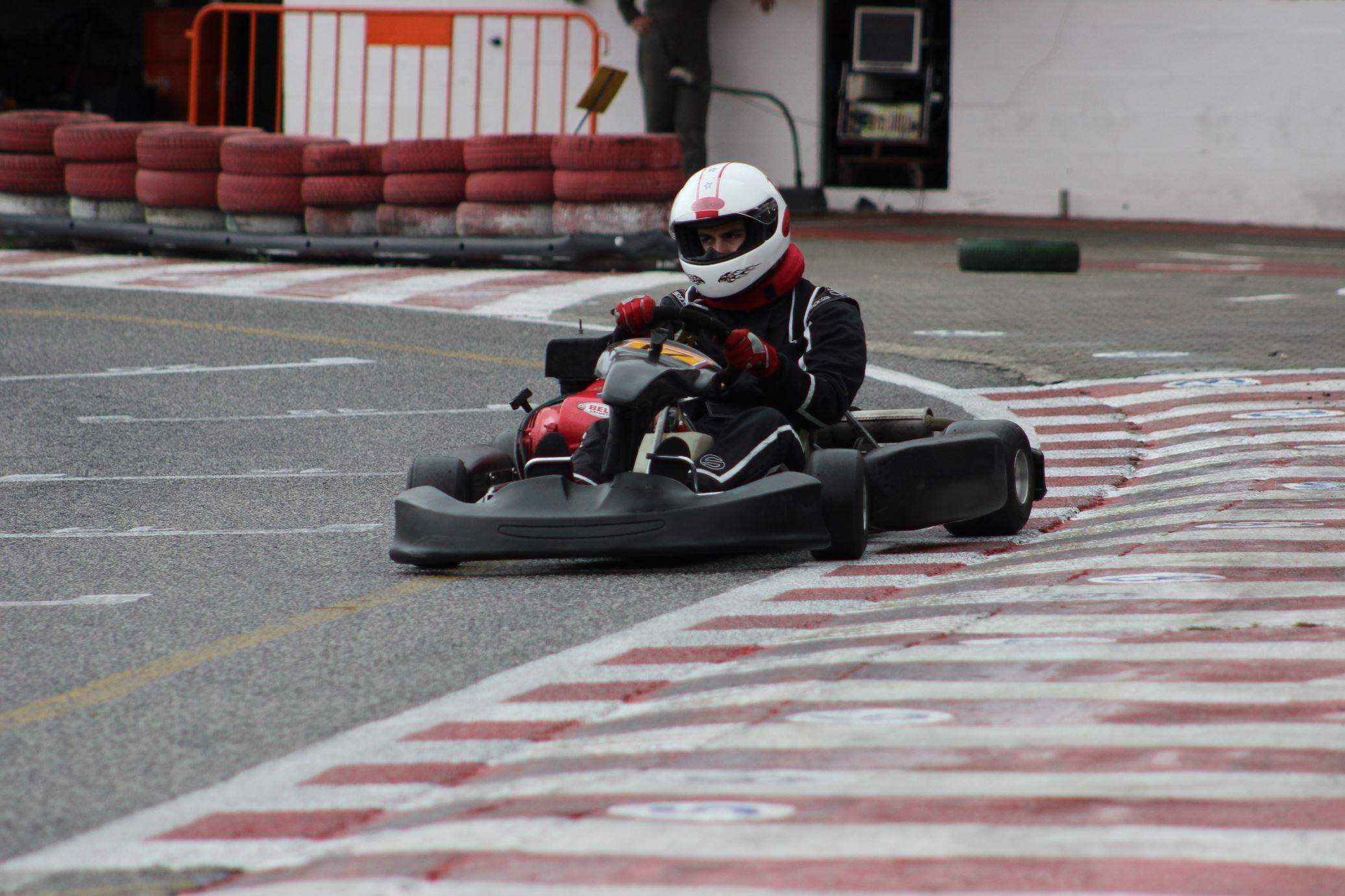 Troféu Honda 2014 - 2ª Prova101