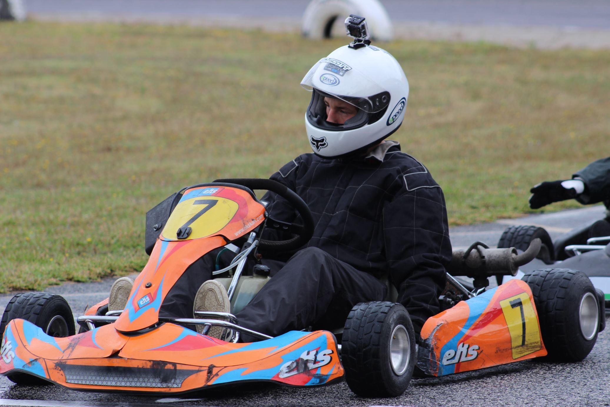 Troféu Honda 2014 - 2ª Prova110