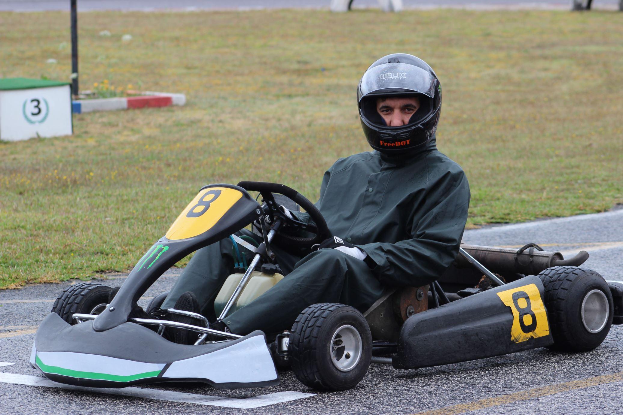Troféu Honda 2014 - 2ª Prova112