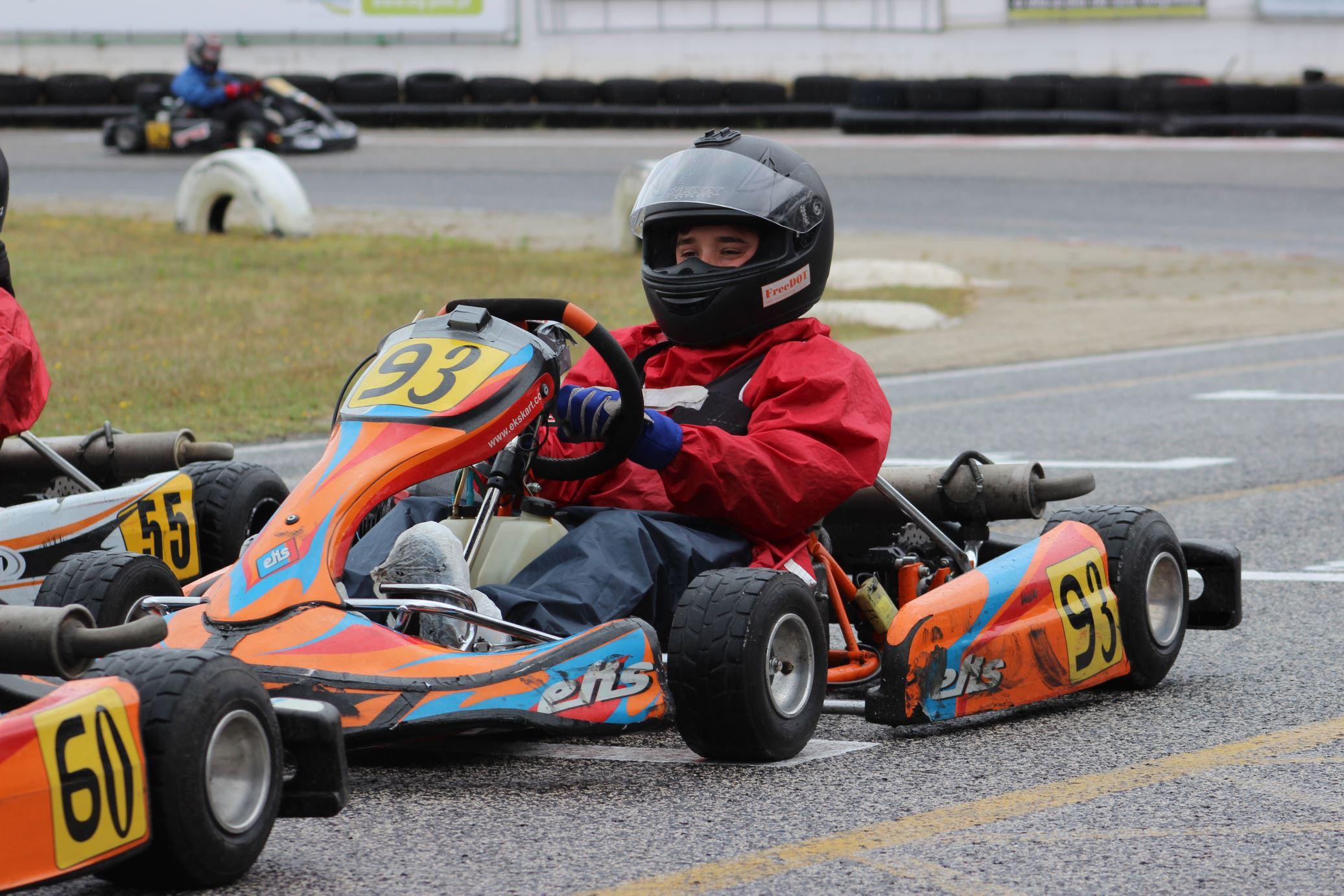 Troféu Honda 2014 - 2ª Prova113