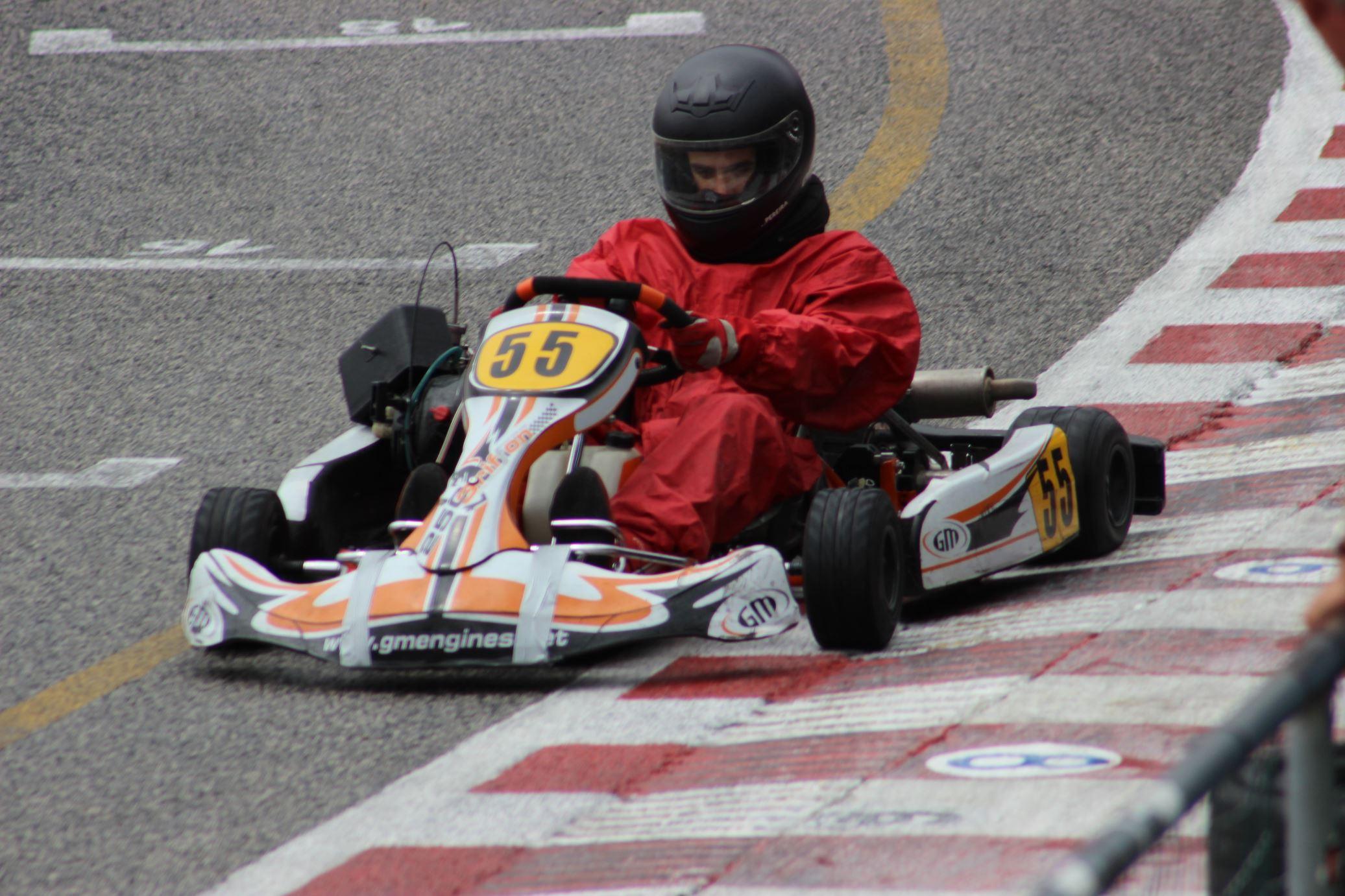 Troféu Honda 2014 - 2ª Prova127