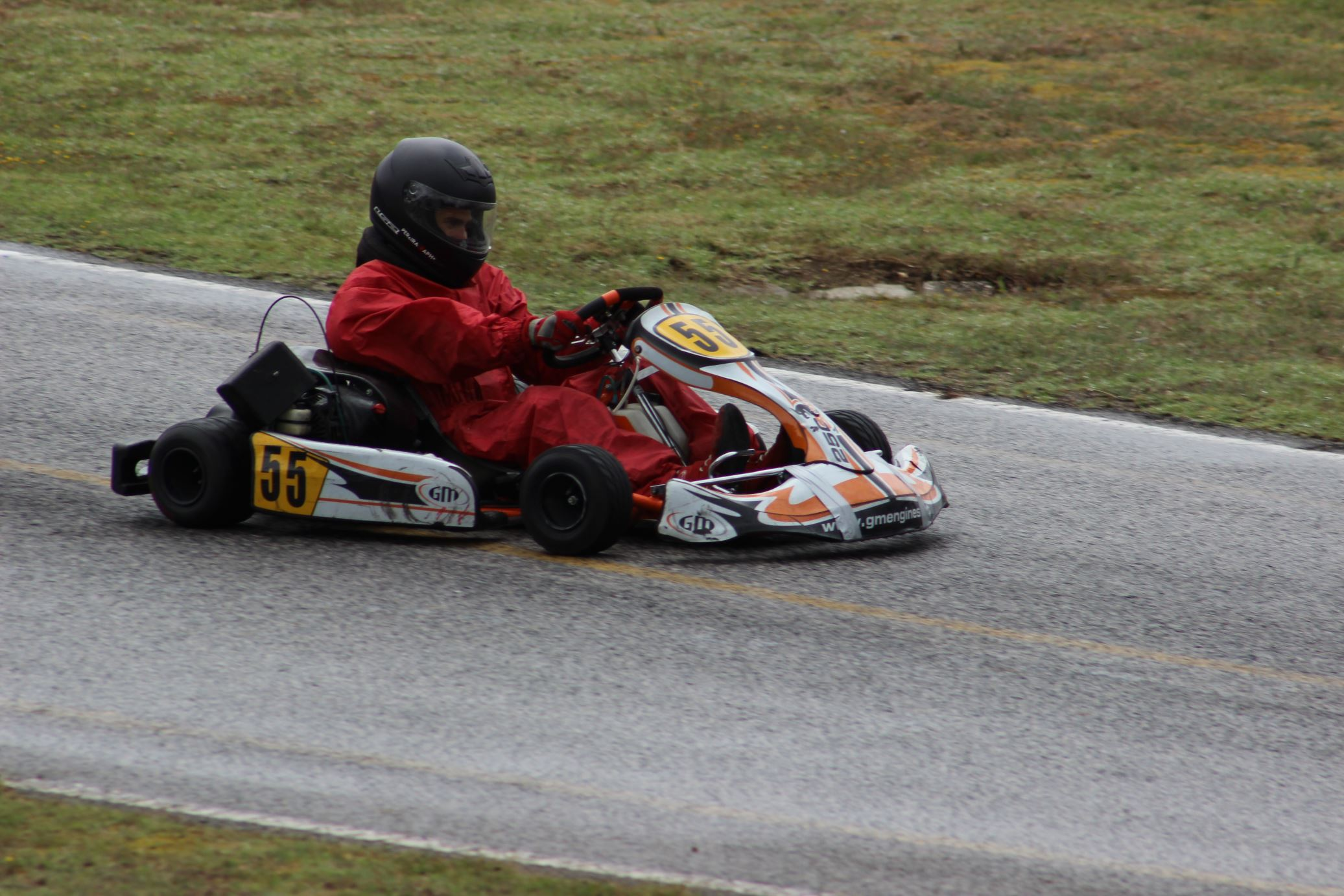 Troféu Honda 2014 - 2ª Prova130