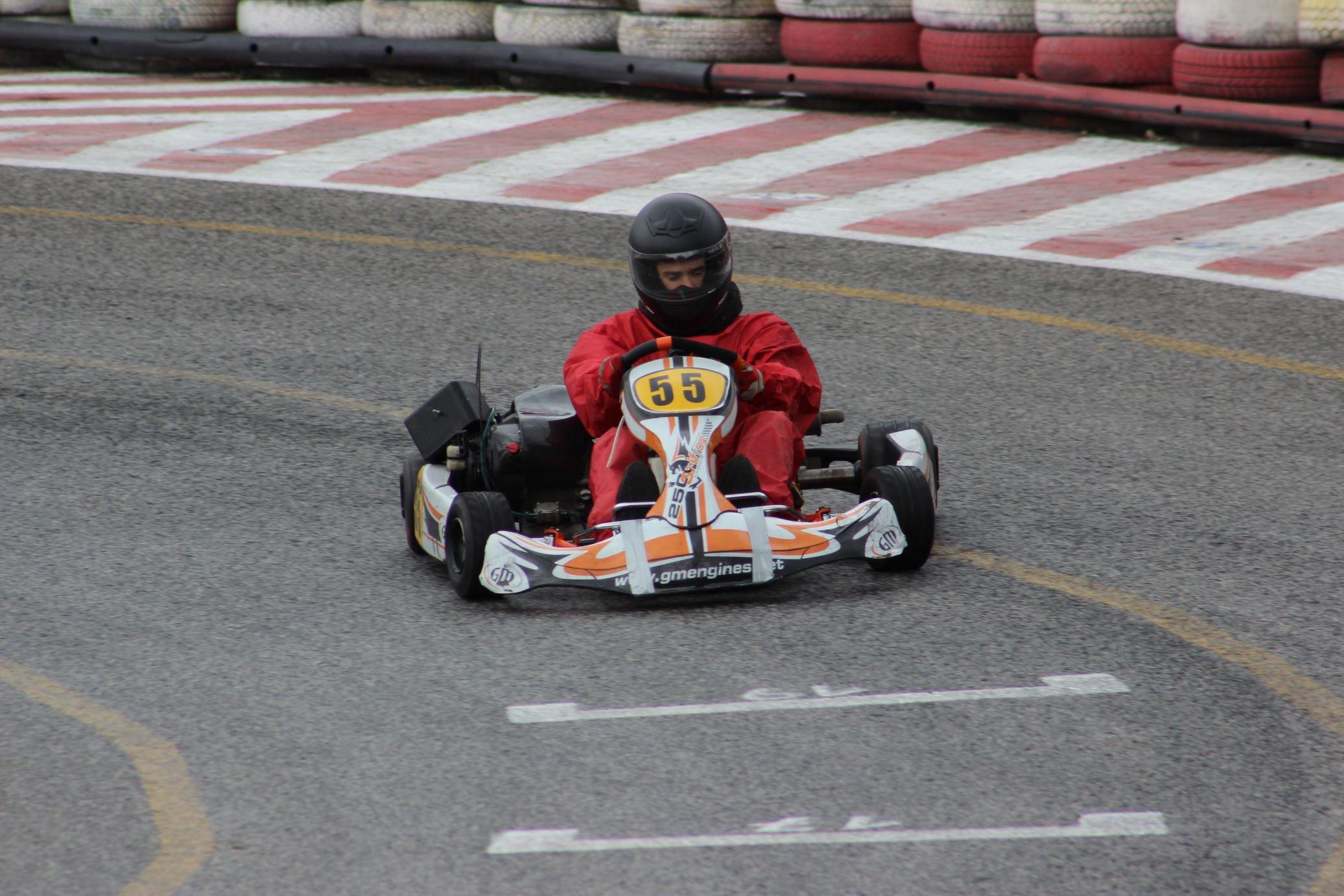 Troféu Honda 2014 - 2ª Prova134